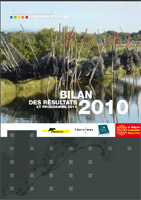 bilan rsl 2010